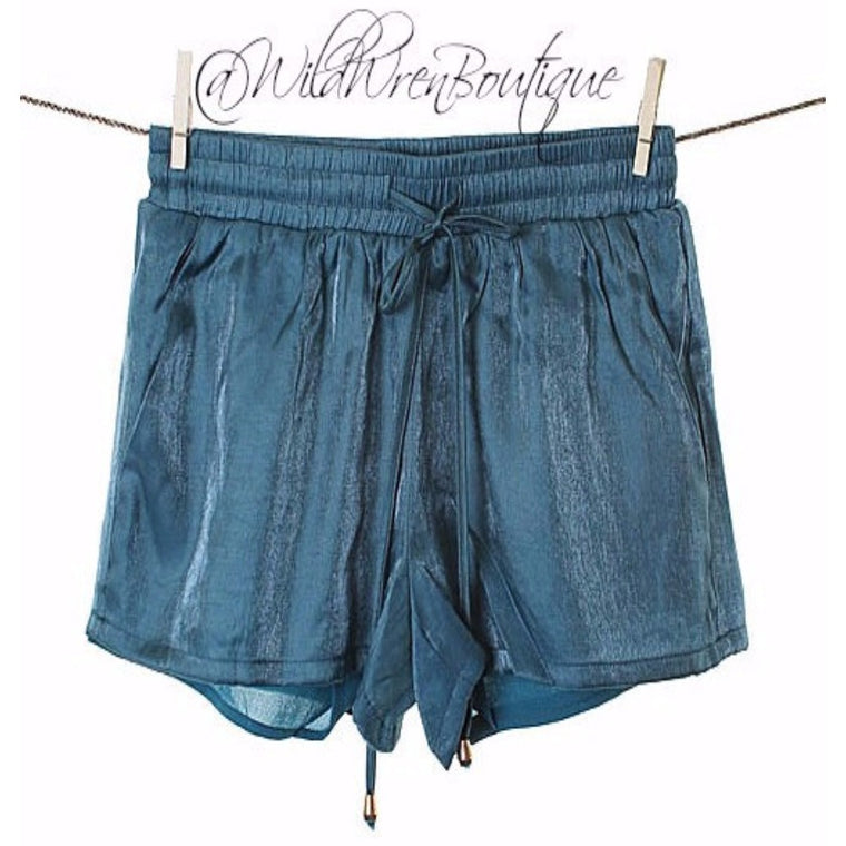 Dusty Highway Shorts