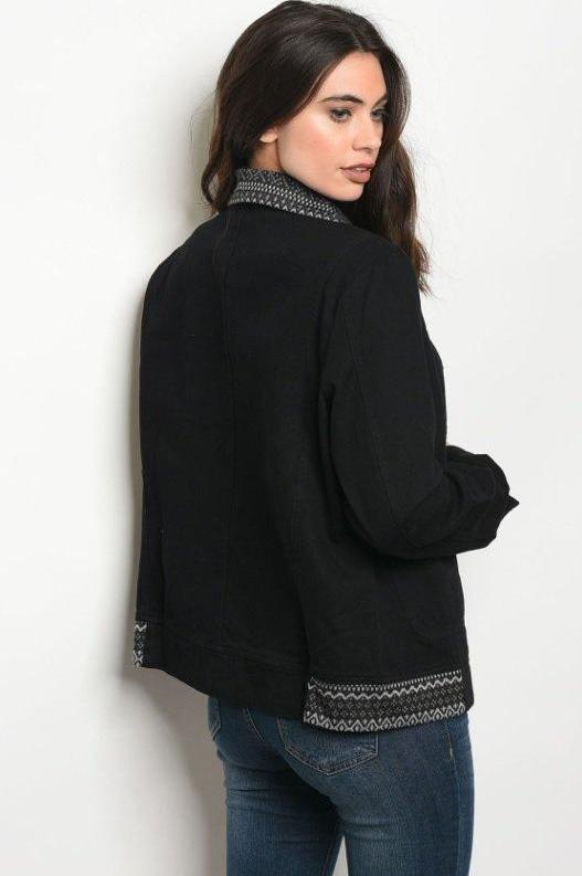 EL NORTE JACKET