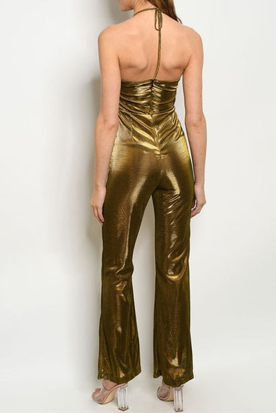JEWEL JUMPSUIT