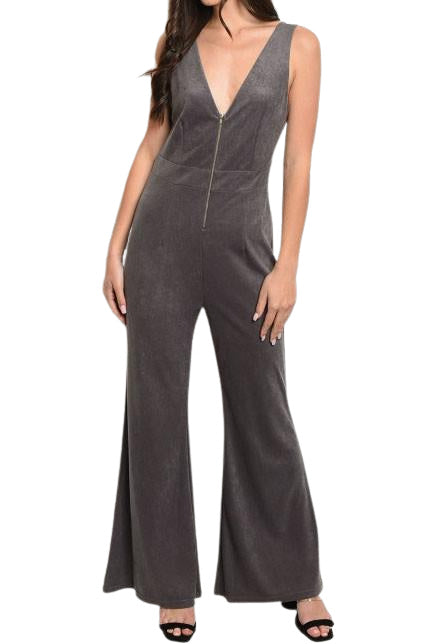 HUSTLE JUMPSUIT