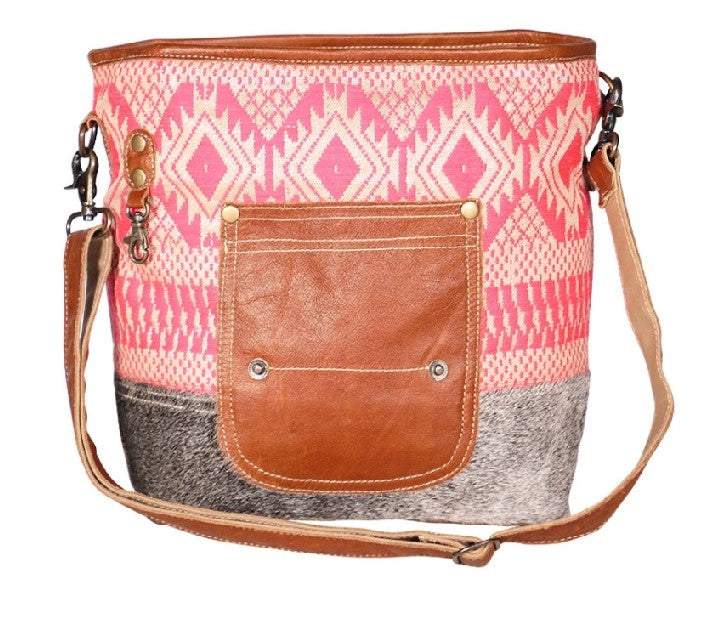 PINKY DINKY SHOULDER BAG
