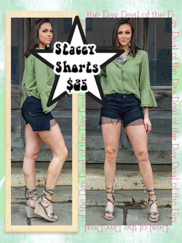 STACEY SHORTS