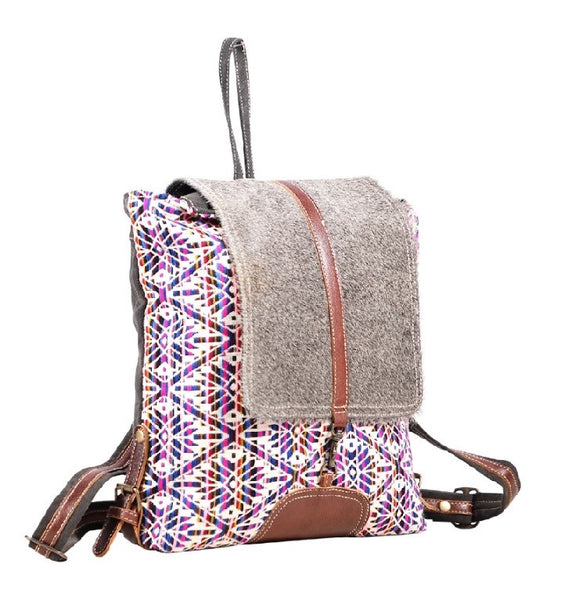 VIBRANT BACKPACK BAG