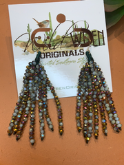 MASTERSON EARRINGS