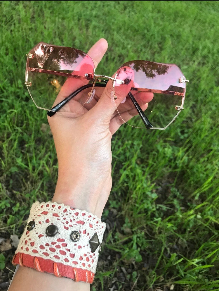 HANNA SUNGLASSES