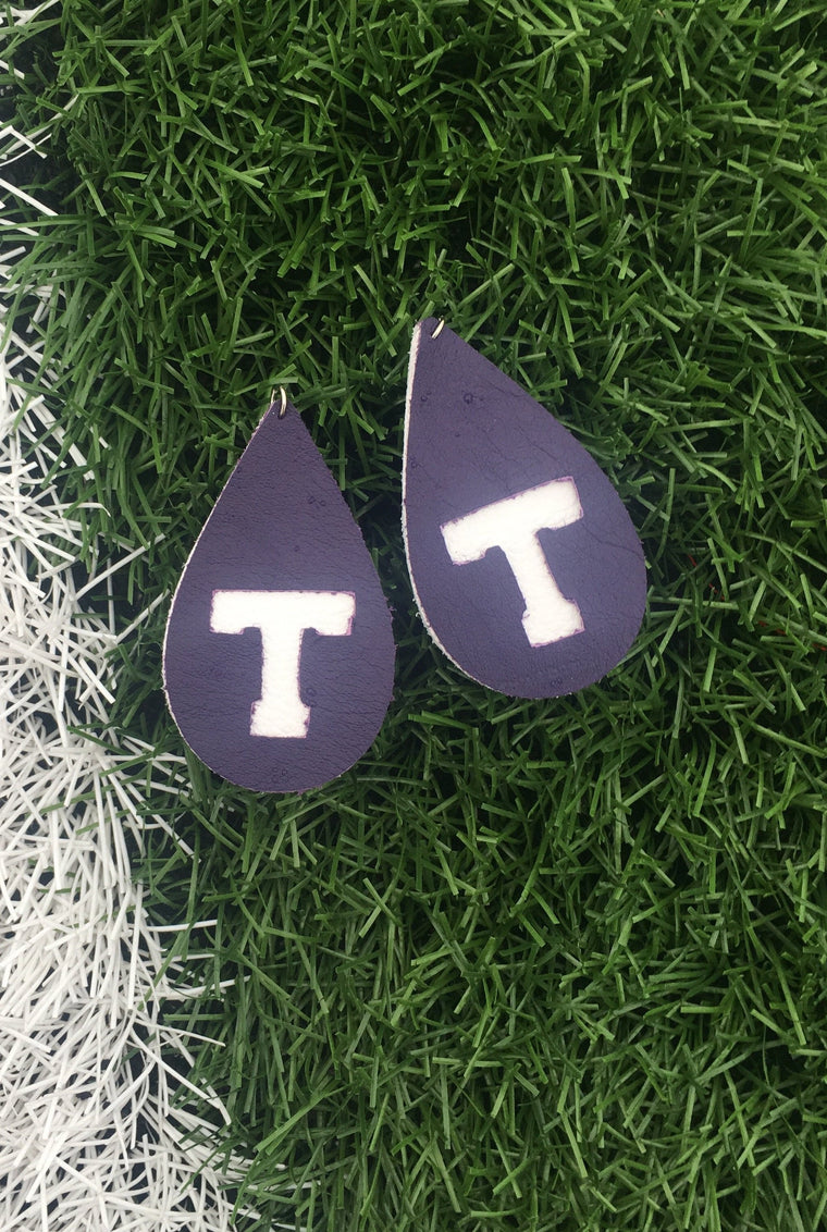 Big Tex Earrings