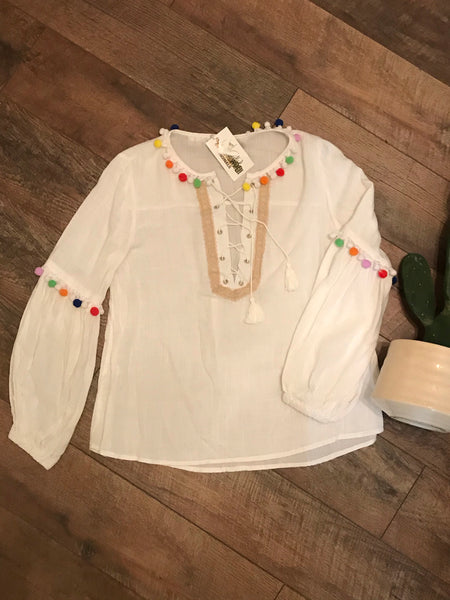 CINCO DE MAYO TOP