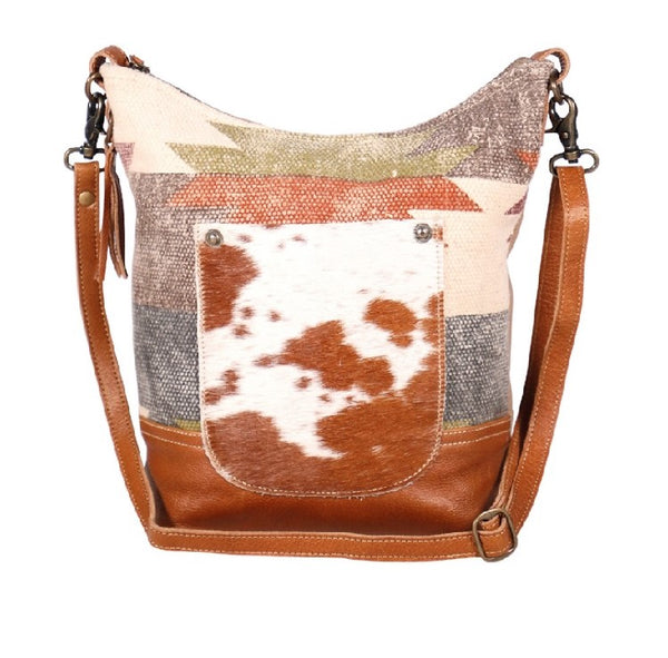 ROGUISH SHOULDER BAG