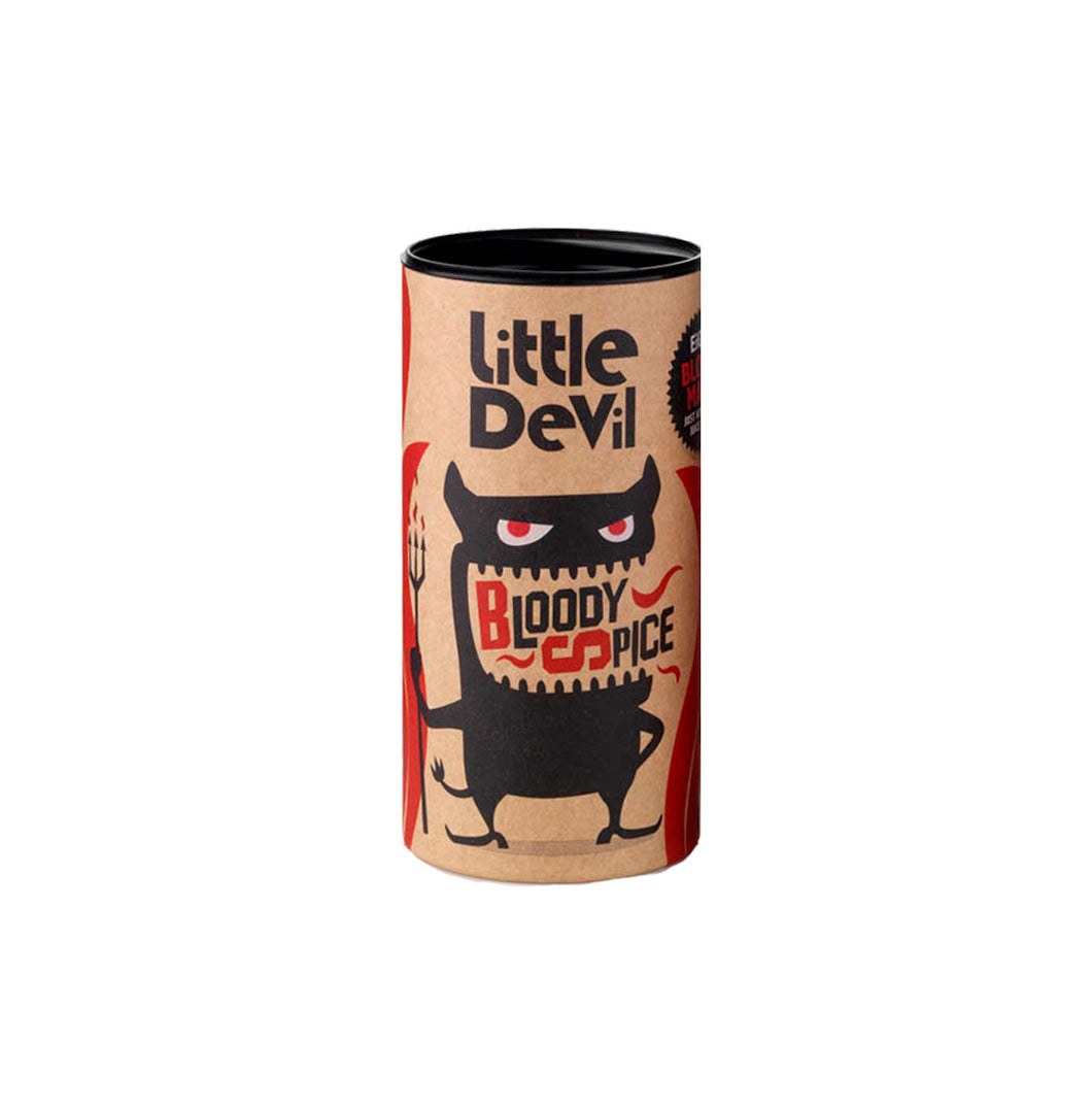 Little Devil Small Barrel (8 Servings)