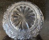 "Cristal D'Arques Paris Lead Crystal 11 1/2"" Fresca Bowl - Nature Land Candles"