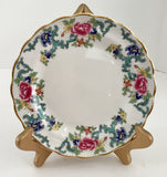 "Copy of Vintage Royal Doulton ""The Majestic Collection"" Booths Floradors 7"" Plate - Nature Land Candles"