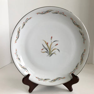 "Vintage Hira Fine China Japan Nora Pattern 4181 12"" Chop/Serving Plate - Nature Land Candles"
