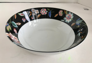 "Oscar De La Renta West Germany Clarion UH043 10"" Serving Bowl - Nature Land Candles"