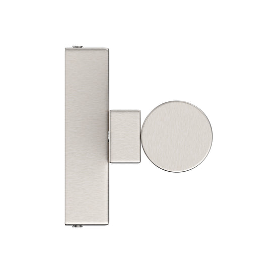 Cylinder Shape Integrated LED Bath Bar Light, 4000K (Cool White), Dimmable, ETL Listed, LED Vanity Light