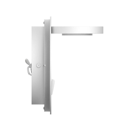 Modern Sconce Lighting, 14W, 3000K (Warm white), 558LM, Industrial Design, Dimmable, Diameter 6.2 inch