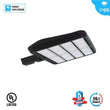 Load image into Gallery viewer, LED Flood Light / Pole Light 480W High Voltage 5700K IP65 ; 200-480V