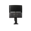 Load image into Gallery viewer, 150W LED Pole Light - 5700K - YM Bronze - AC100-277V