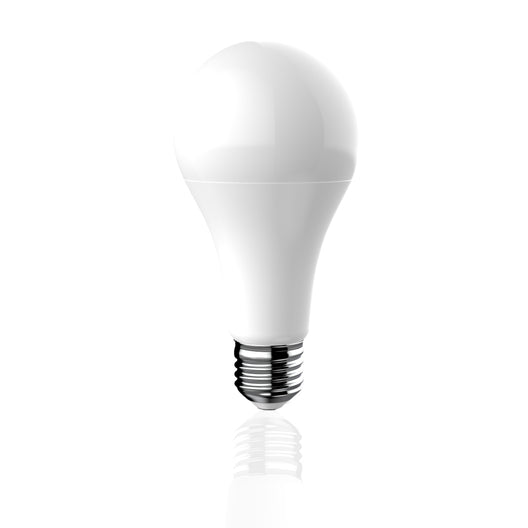 LED A21 - 16 Watt - Dimmable - 1600 Lumens - 5000K - Daylight White