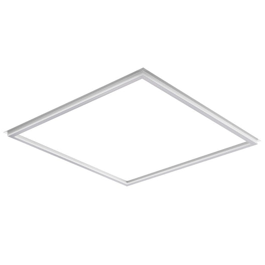 2x2ft LED T-Bar Panel Light, 40W, 5000K2x2ft LED T-Bar Panel Light - 40W 5000K - CRI 80 - ETL Listed