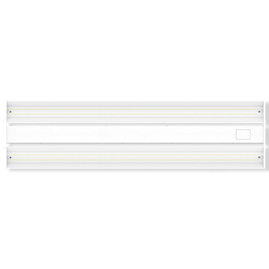 4ft ; 300W LED Linear High Bay Light ; 5700K ; Clear Cover