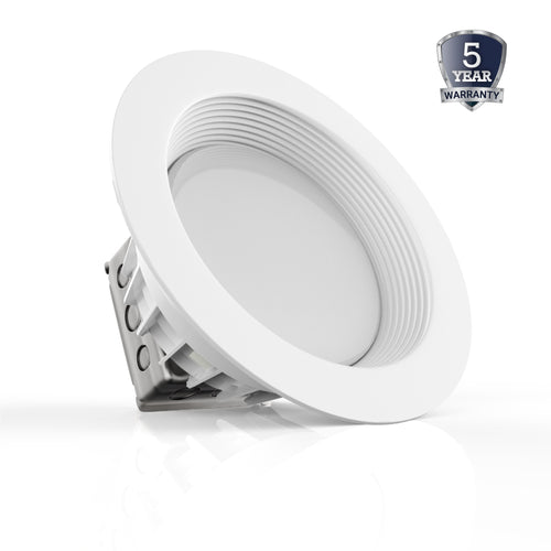 10-inch LED Dimmable Downlight ; 40W 5000K