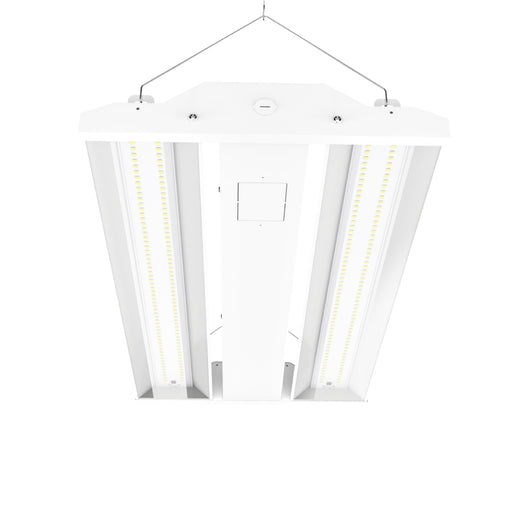 2ft ; 110W LED Linear High Bay Light ; 5700K ; Clear Cover