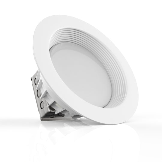 8-inch LED Dimmable Downlight ; 30W ; w/ Junction Box