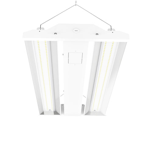 2ft ; 165W LED Linear High Bay Light ; 5700K ; Clear Cover