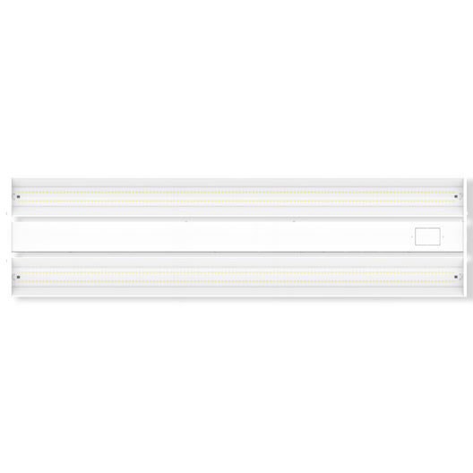 4ft ; 220W LED Linear High Bay Light ; 5700K ; Clear Cover