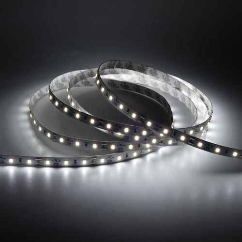 2835 White LED Strip Light High-CRI - 12V - IP20 - 278 Lumens/ft