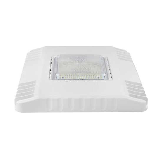 150W LED Canopy Light; 5700K AC100-277V; DLC Premium