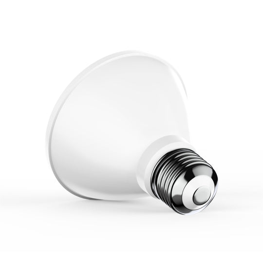 LED Bulb - PAR30 Short Neck - 5000K - Day Light White -12 Watt - 75 Watt Equivalent High CRI 90+