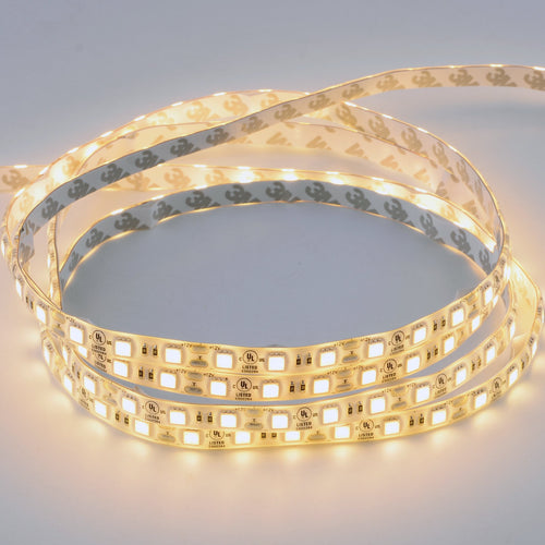 5050 Outdoor LED Strip Light/Tape Light - 12V - Weatherproof IP65 - 378Lumens/ft