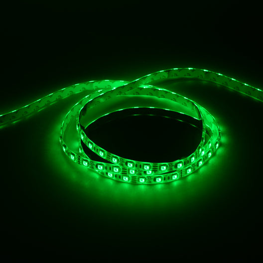 Outdoor LED Light Strips with RGB - LED Tape Light with IP65