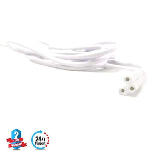 6FT Integrated connecting cable Only for 22W & 60W Integrated Tube