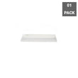 Load image into Gallery viewer, LED Under Cabinet Light Dimmable CRI90, WHITE, Hardwired/Direct Plug-in, Color Changeable (3000K/4000K/5000K)