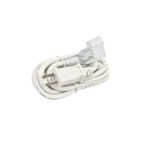 5Ft Power Cord For LED Neon Rope Light