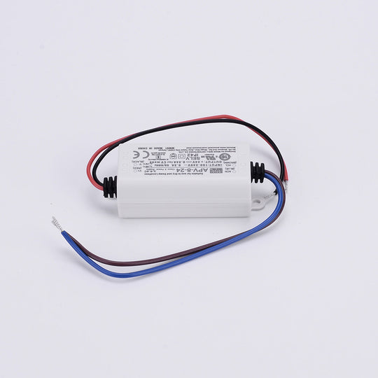 8W Meanwell Driver 8W / 100-240V / 24V /0-03A