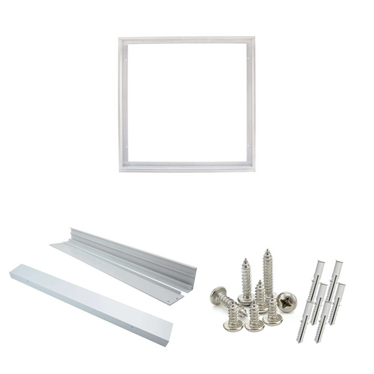 Led Panel 2X2 Surface Mount Kit