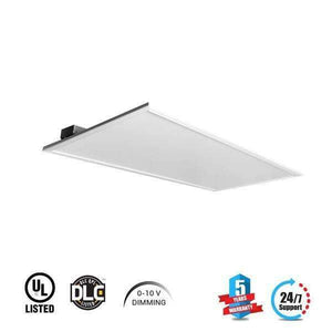 Led Panel 2X4 70W 5000K Dimmable 1pc - WenLighting