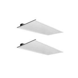 LED Panel 2X4 70W 5000K Dimmable (2-Pack)