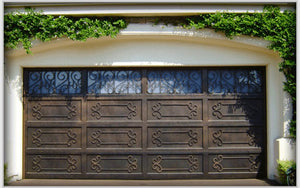 Iron Garage Doors 008
