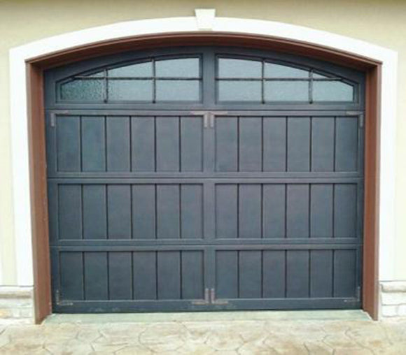 Iron Garage Doors 11
