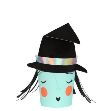 WITCH PAPER CUP