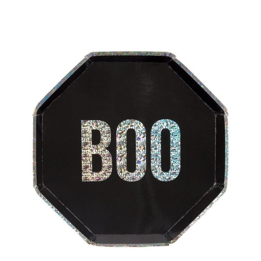 BOO small plate