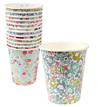 Liberty Paper Cup Assorted