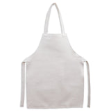 Kids Apron Mock Up