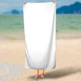 Towel Template