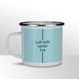 Enamel Mug Mock Up  2