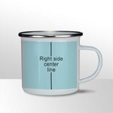 Enamel Mug Mock Up 3